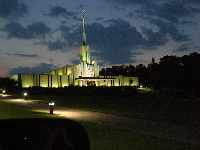 Atlanta Temple