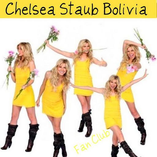 Chelsea Staub Bolivia Fan Club