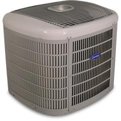 Carrier Air Conditioner Condenser