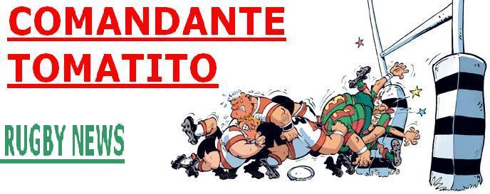 Comandante Tomatito