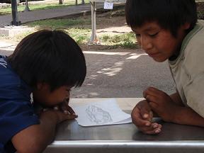 La Educación es el camino para tener una gran nación.