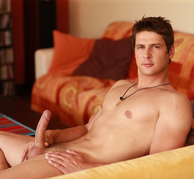 Gay men good looking