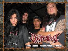 "UNBORN ""Dogmas massacra"""