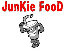 JUNKIE FOOD(banda de punk)