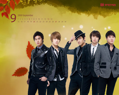 dbsk wallpaper. [WALLPAPERS] Lotte Korea