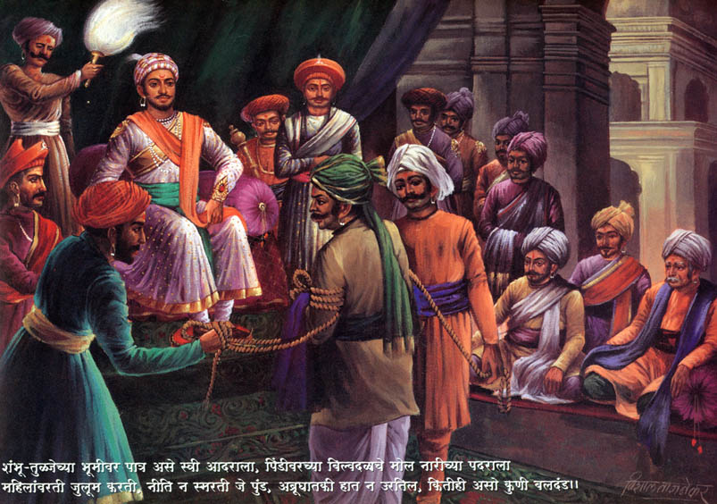shivajis night attack on shaista khan essay What are some of the great achievements of shivaji but shivaji entered poona in the disguise of marriage party and made surprise night attack upon shaista khan.