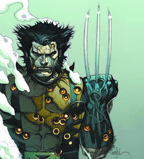 WOLVERINE (The Claws)