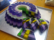 Puding Domino