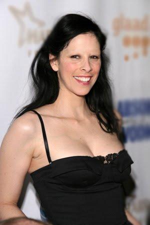 Celebs Without Eyebrows Sarah Silverman