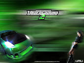 #2 Need for Speed Wallpaper