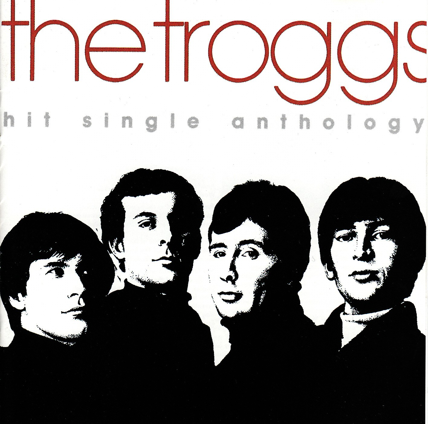 The Troggs Wild Thing Lost Girl