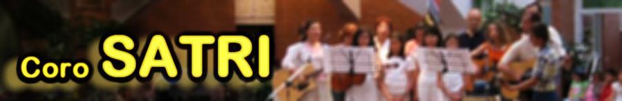 Coro SATRI