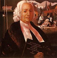 Stephen Hales (1677-1761)