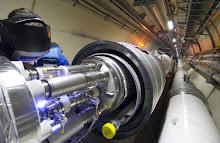 Super Acelerador de Partículas