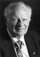 Hans Albrech Bethe (1906-2005)