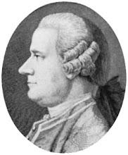 Jan Ingenhousz (1730-1799)