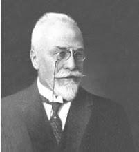 Oscar Minkowski (1858-1931)