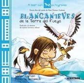 Blancanieves de la Tierra del Fuego