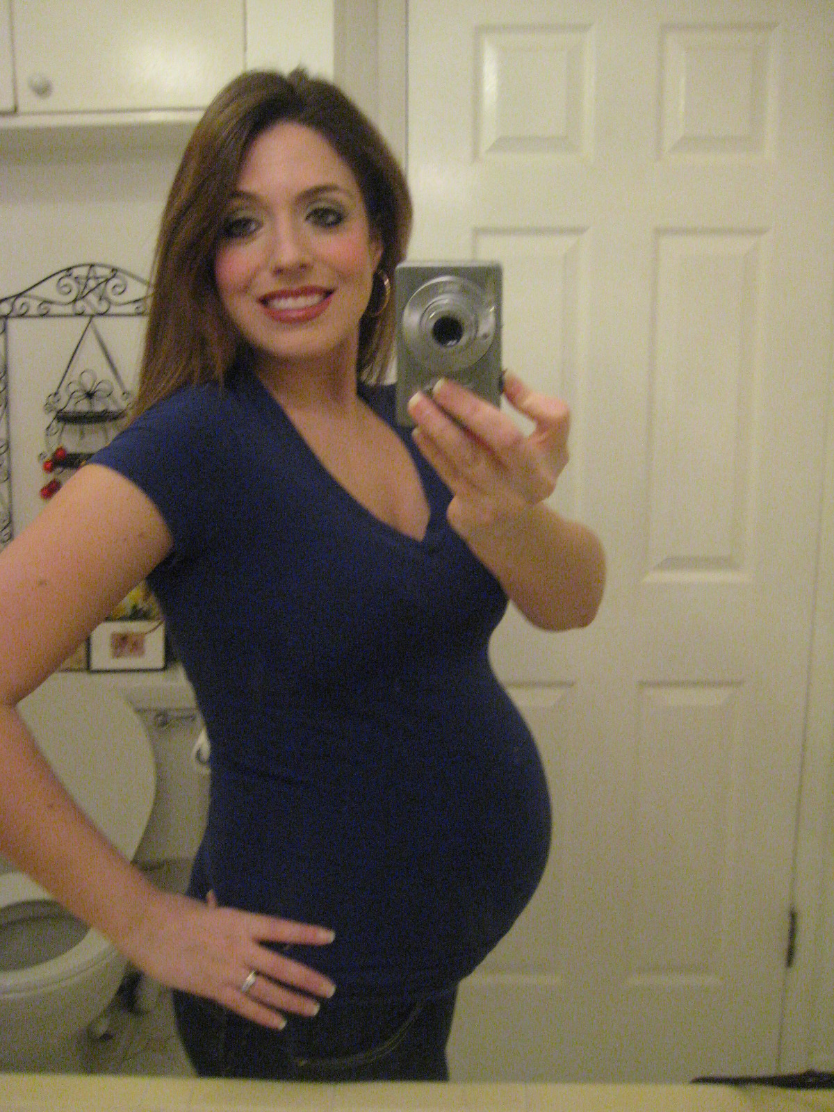 Pregnancy Highlights: How Far Along: 26 Weeks and counting!