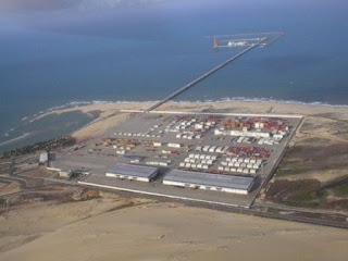 Porto Sul, um debate sobre desenvolvimento sustentável