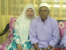 Mak ngan Ayah