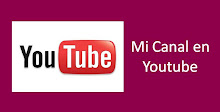 MI CANAL