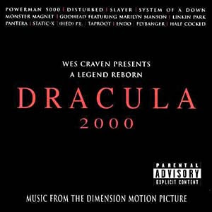 Disturbed - Dracula 2000 Soundtrack