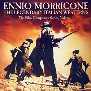 imagensdacapa Ennio Morricone – The Ecstacy of Gold – Mp3