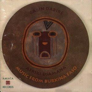 Dünyadan... (Universal): Gabin Dabire - Afriki Djamana (Music from ...