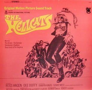 Download OST VA – The Hellcats