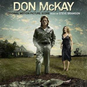 Download OST Steve Bramson – Don McKay (Score)