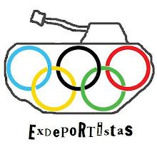 EXDEPORTISTAS