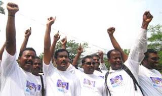 International Men's Day 2009 at Chennai