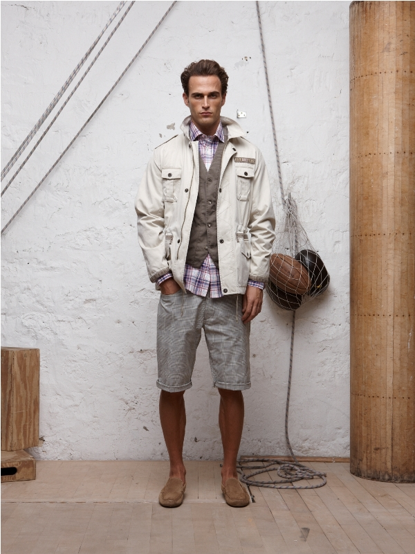 Eden Park Spring Summer 2011 Lookbook_3