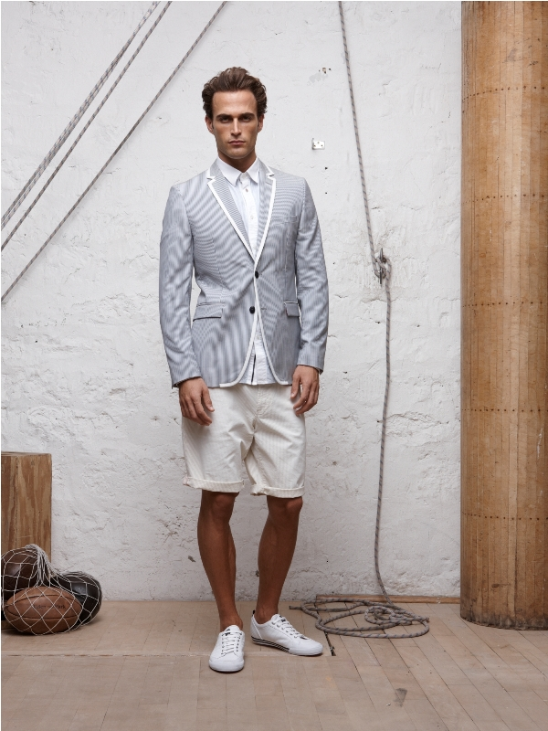 Eden Park Spring Summer 2011 Lookbook_4