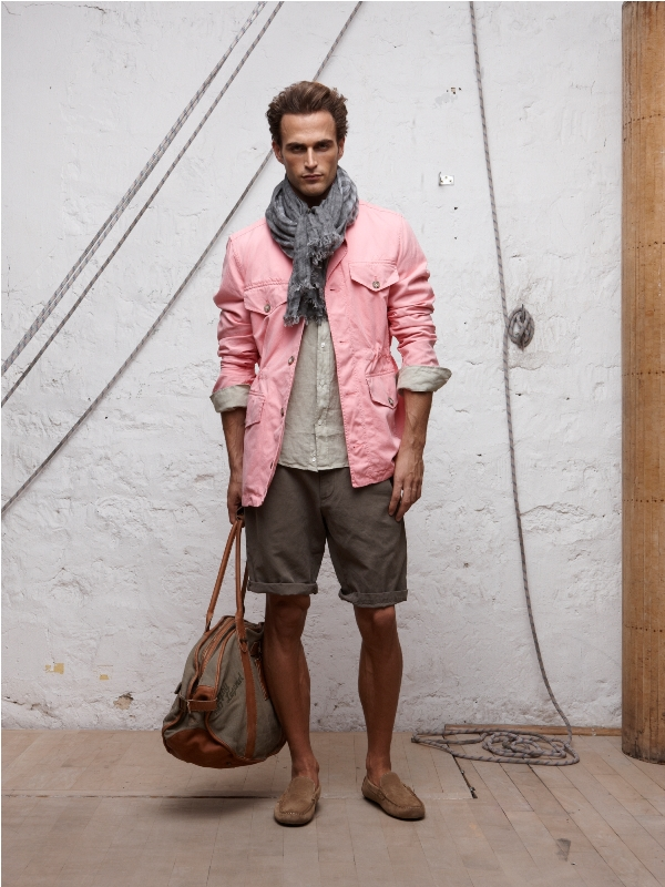 Eden Park Spring Summer 2011 Lookbook_6