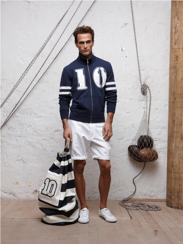 Eden Park Spring Summer 2011 Lookbook_15