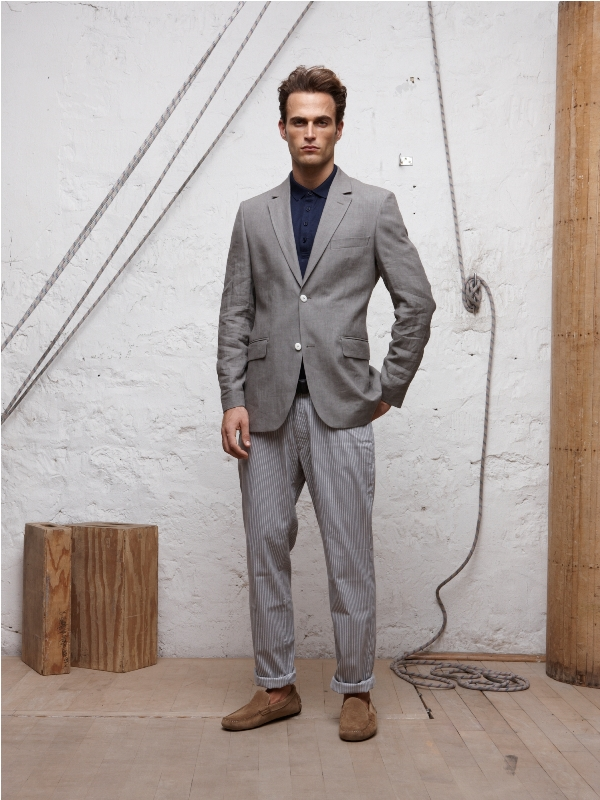 Eden Park Spring Summer 2011 Lookbook_16