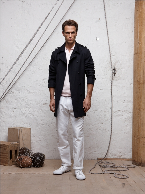 Eden Park Spring Summer 2011 Lookbook_21