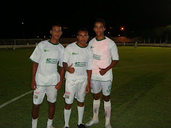 Renato Zinho e Gustavo