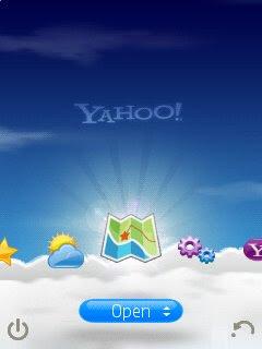 Yahoo go beta 3.0.18