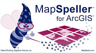 MapSpeller for ArcGIS Desktop