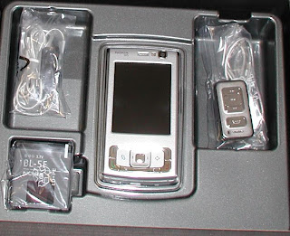 N95 in the Box
