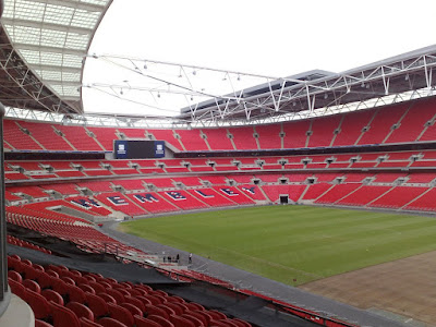 Wembley Turf