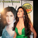 Katrina Kaif Worlds Sexiest Women By Fhm Funcution Photos