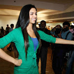 Deepika Padukone At Bachna Ae Haseenopress Meet