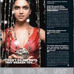 Deepika Padukone Various Moods Photos