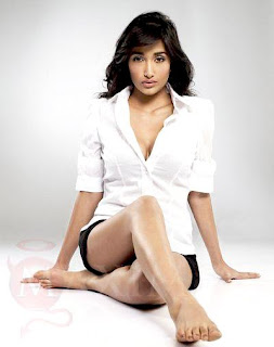 Jiah Khan Maxim Photos