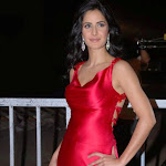 Katrina Kaif In Red Star Screen Awards