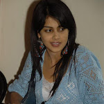 Genelia On Audio Release